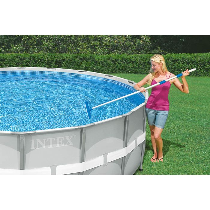 Набор для чистки бассейна Intex 28003 279 см