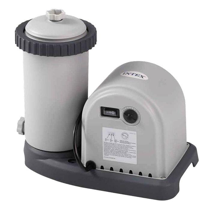 Фильтр-насос с картриджем, 5 678 л/ч 28636 INTEX