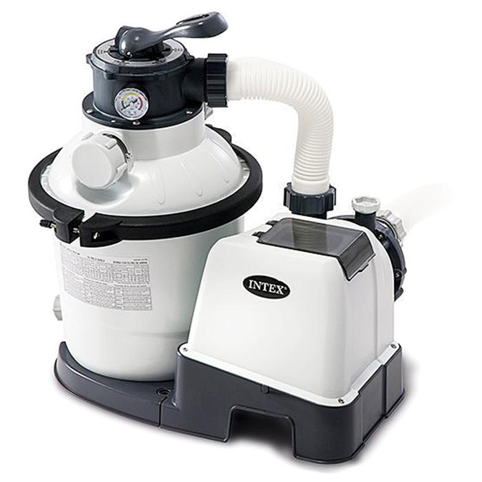 Фильтр-насос Intex песочный (26644)