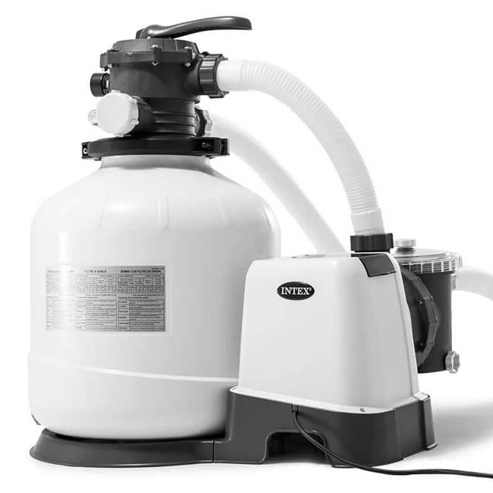 Фильтр-насос Intex песочный (26648)