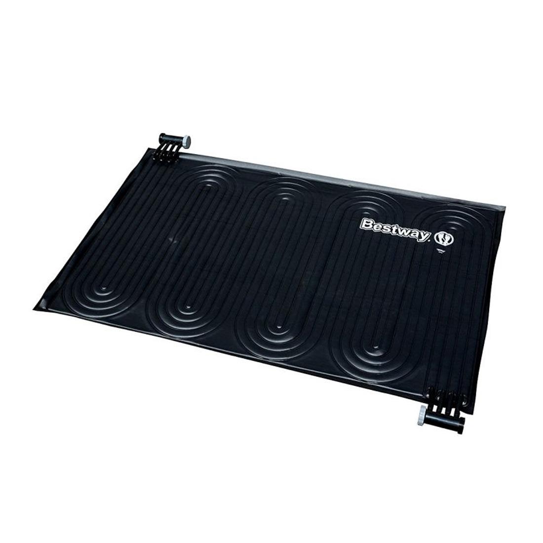 Проточный солнечный водонагреватель Bestway 58423