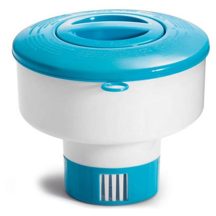 Дозатор плавающий, 7,6 см 29041 INTEX