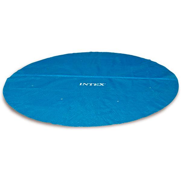Тент прозрачный на бассейн INTEX 366см (29022)