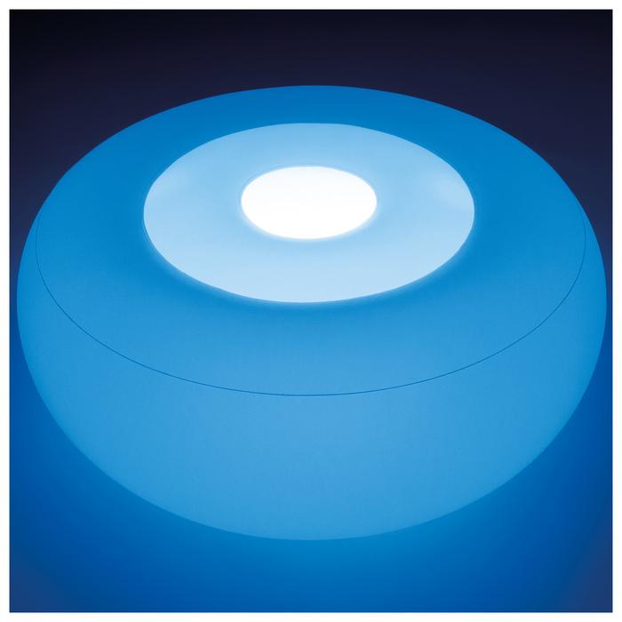 "Плавающий светильник ""Оттоманка"" 86х33 см 68697"