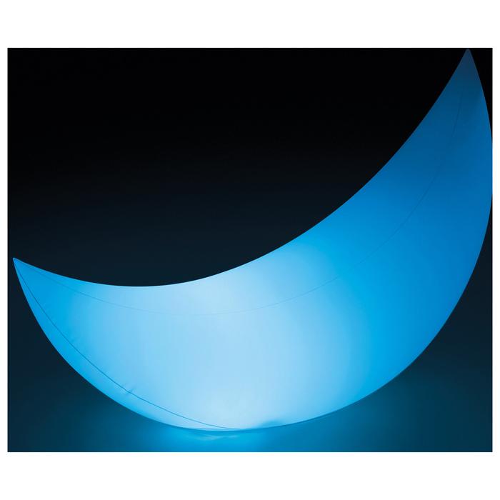 "Плавающий светильник ""Полумесяц"" 135х43х89 см 68693"