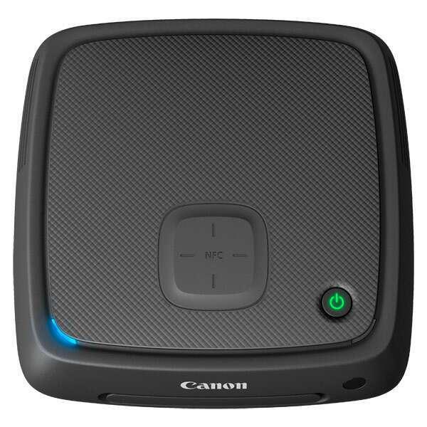 Устройство для хранения и беспроводной передачи файлов Canon Connect Station CS100