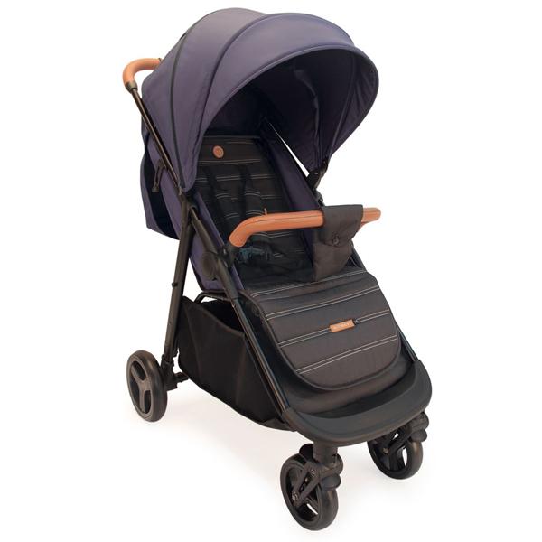 Коляска прогулочная Happy Baby Ultima V2 X4 Violet