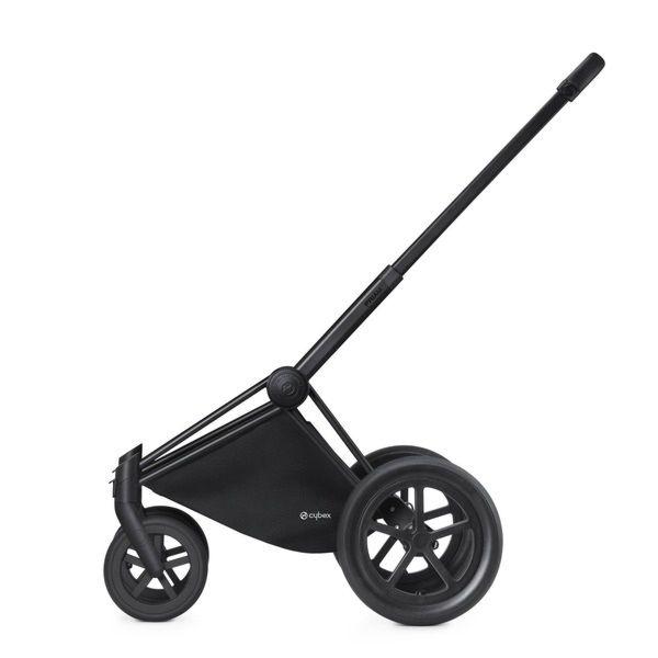 Рама для коляски Cybex All Terrain Matt Black Priam