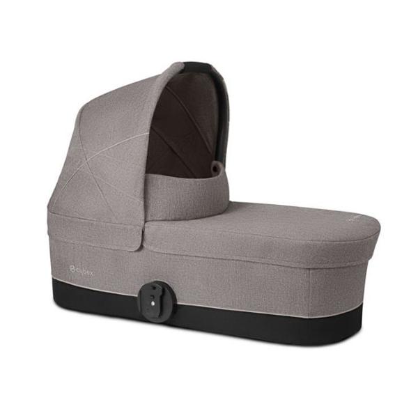 Спальный блок для коляски Cybex Balios S Manhattan Grey