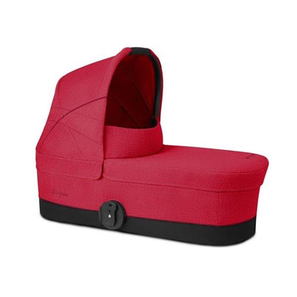Спальный блок для коляски Cybex Balios S Rebel Red