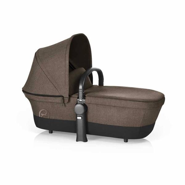 Спальный блок для коляски Cybex Priam Cashmere Beige