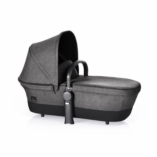 Спальный блок для коляски Cybex Priam Manhattan Grey