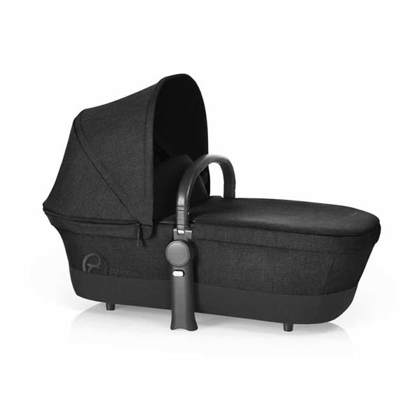 Спальный блок для коляски Cybex Priam Stardust Black