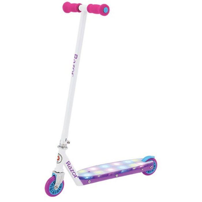 Самокаты для детей Razor Party Pop - Фиолетовый