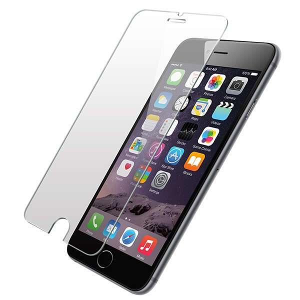Стекло противоударное одностороннее PUMP GlassProtector для Iphone 6