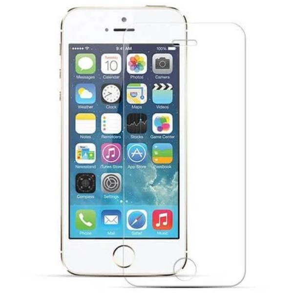 Защитное стекло Pump GlassProtector для iPhone 6