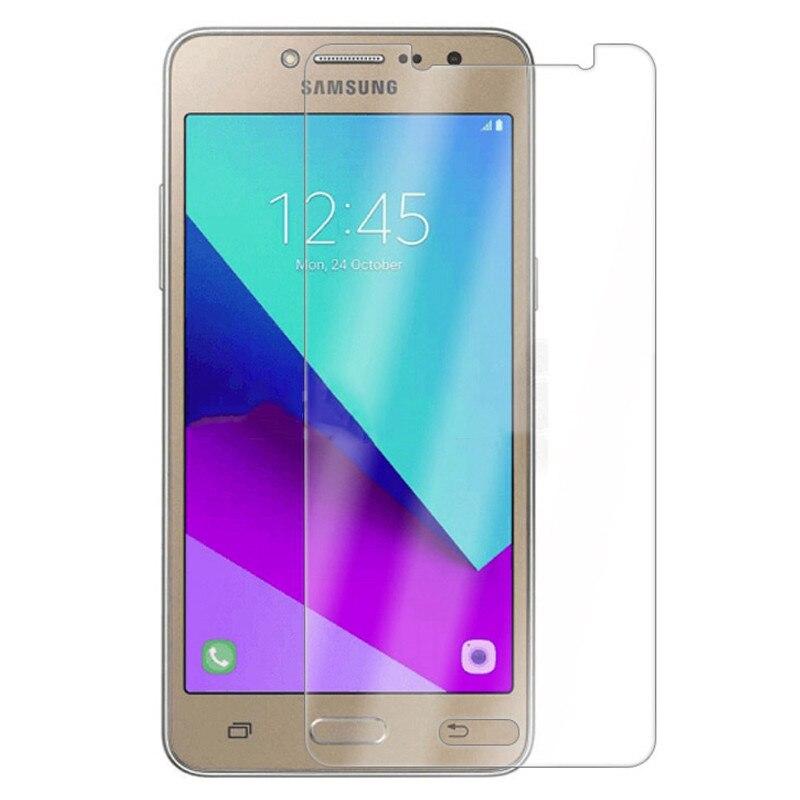 Защитное стекло Pump GlassProtector для Samsung Galaxy J2 Prime