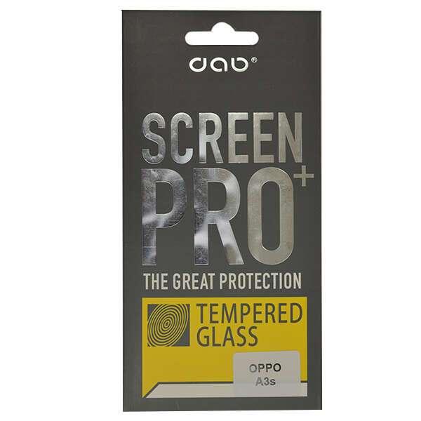 Защитное стекло Dub для OPPO A3s