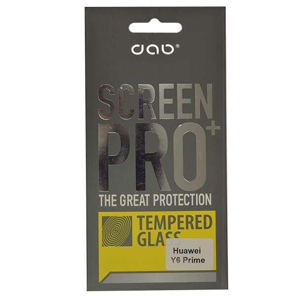 Защитное стекло Dub для Huawei Y6 Prime