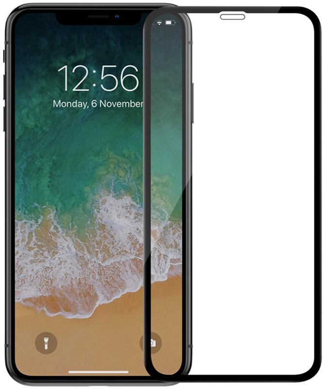 Защитное 3D стекло Hoco A8 для iPhone Xs Max