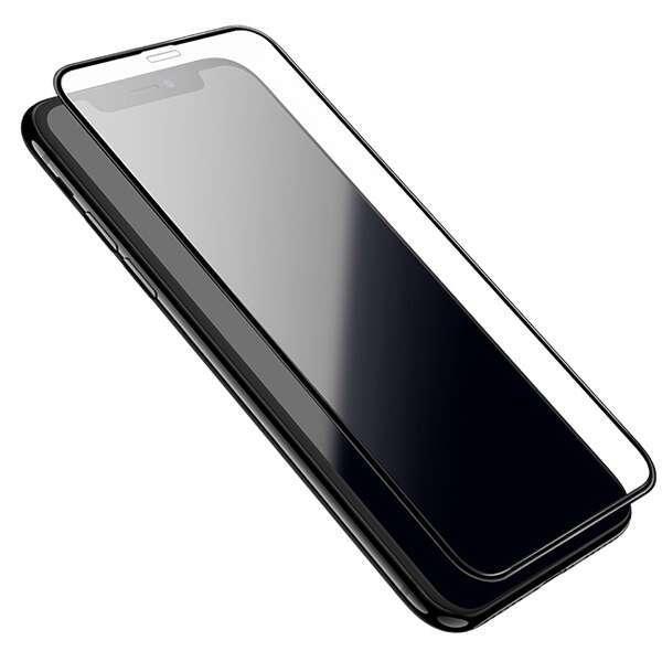 Защитное 3D стекло Hoco A8 для iPhone X/XS