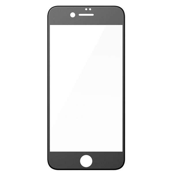 Защитное стекло Hoco для iPhone7 Plus/8 Plus, черный