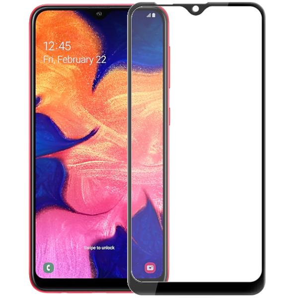 Защитное стекло A-case для Samsung Galaxy A10