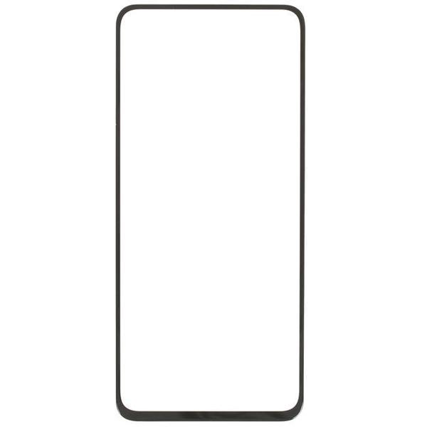 Защитное стекло A-case для Samsung Galaxy A80
