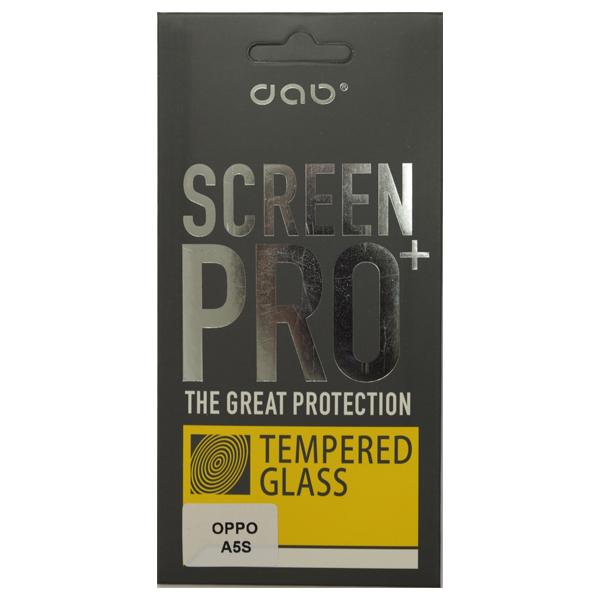 Защитное стекло Dub для Oppo A5s