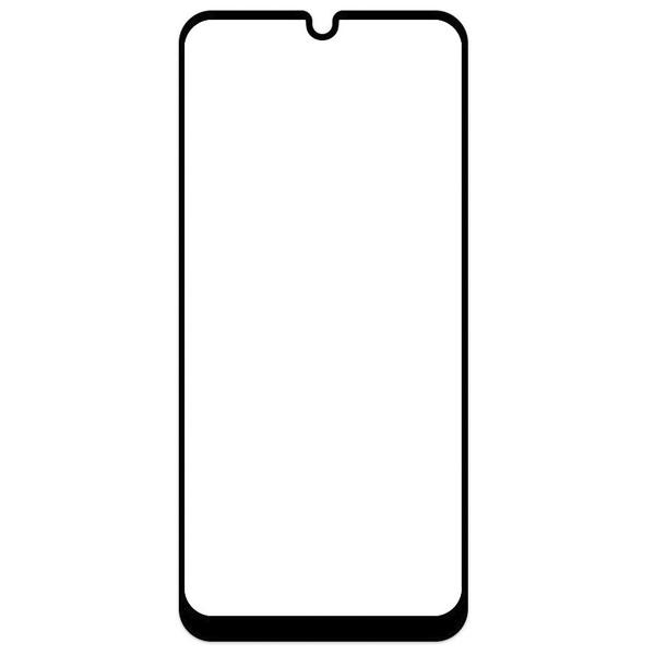 Защитное 3D стекло A-Case для Samsung A70