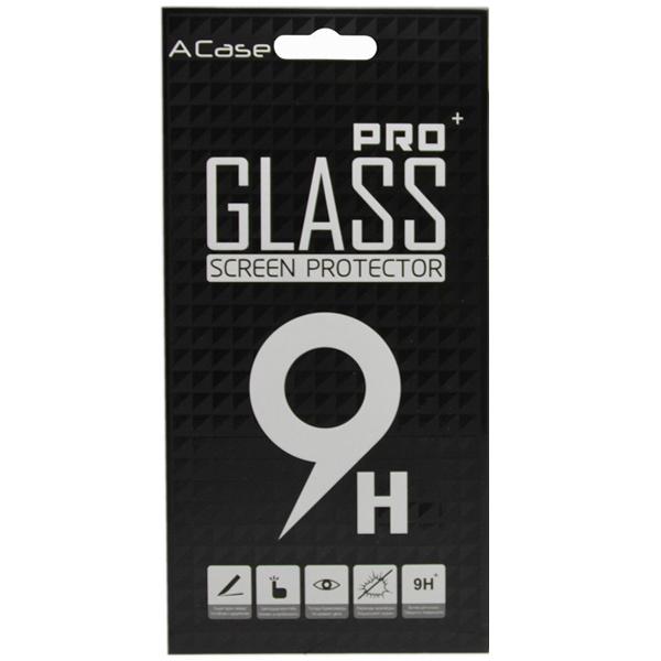 Защитное 3D стекло A-Case для iPhone Xs