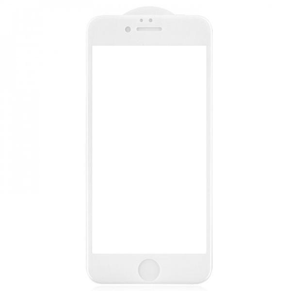 Защитное 3D стекло A-Case для Iphone 7+/8+