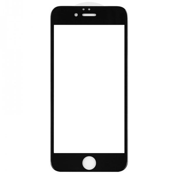 Защитное 3D стекло A-Case для Iphone 6S/7/8