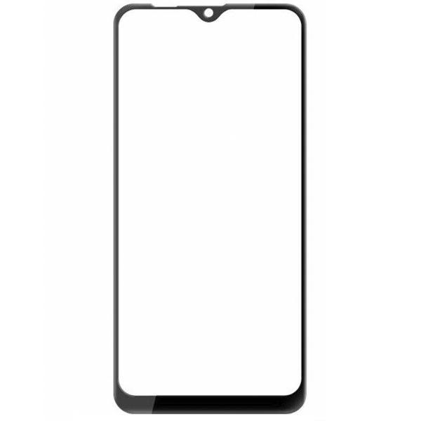 Защитное 3D стекло A-Case для Samsung Galaxy A20S