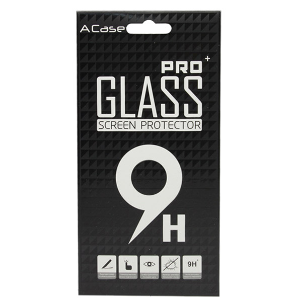 Защитное стекло A-Case для iPhone 11 Pro Max