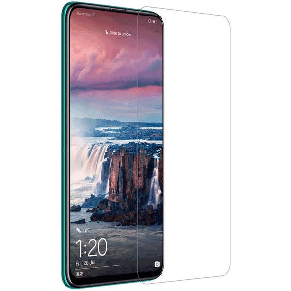Защитное стекло Dab 3D прозрачное для Huawei Y9 Prime 2019