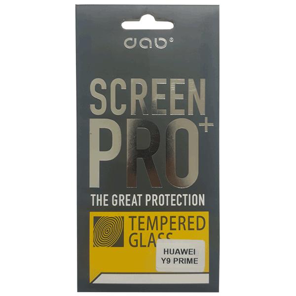 Защитное 3D стекло A-Case для Y9 prime 2019 / DAB