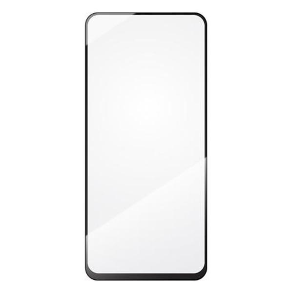 Защитное 3D стекло A-Case для Samsung A21s