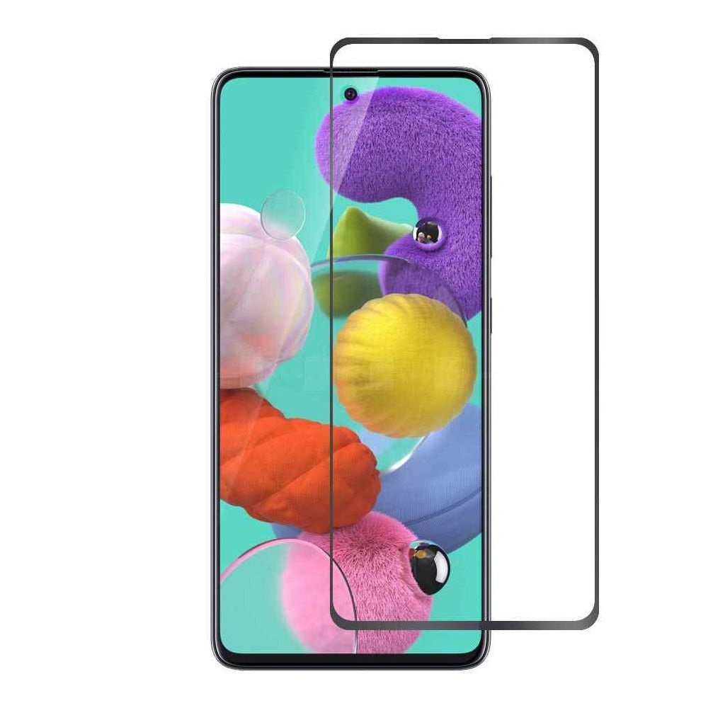 Защтное 3D стекло A-Case для Samsung A11