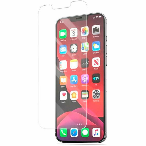 Защитное стекло A-Case для iPhone 12 Mini