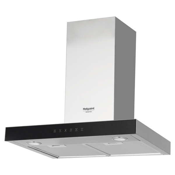 Вытяжка Hotpoint-Ariston HHBS 6.7F LT X