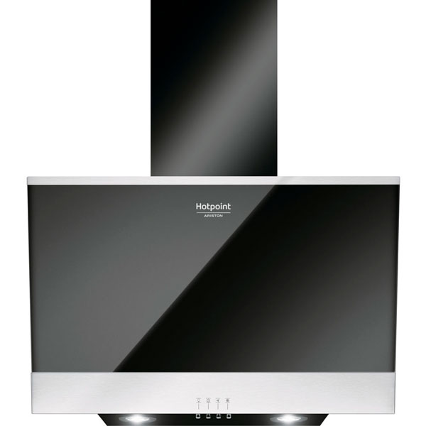 Вытяжка Hotpoint-Ariston HHVP 6.6F LM K