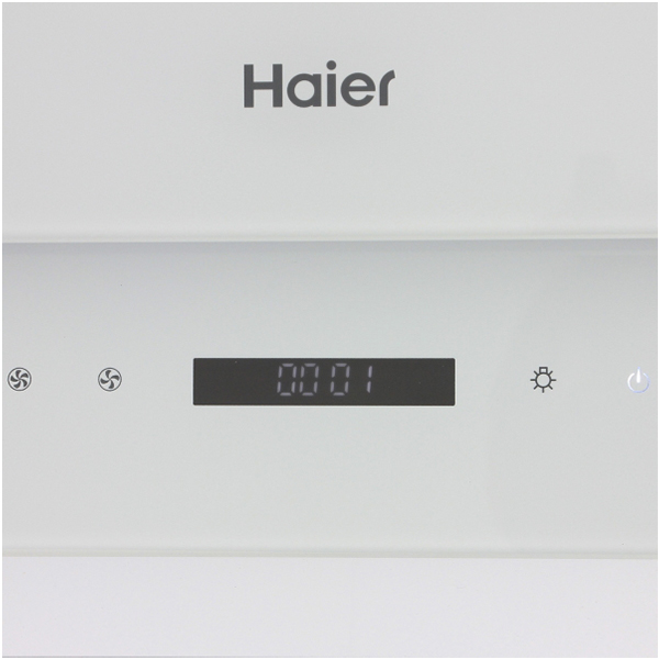 Вытяжки Haier HVX-W672GW