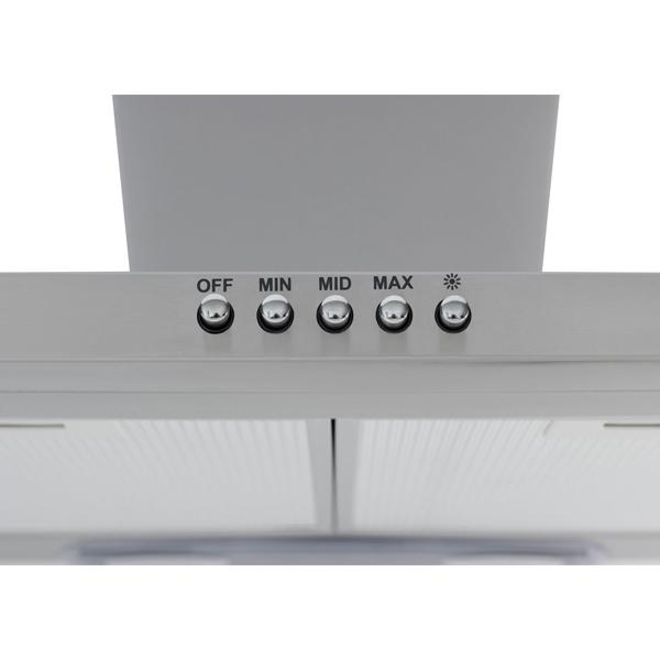 Вытяжка Simfer 8562SM