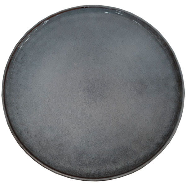 Тарелка Qian Shuenn Enterprise Olimpic 20 см Grey (200121)