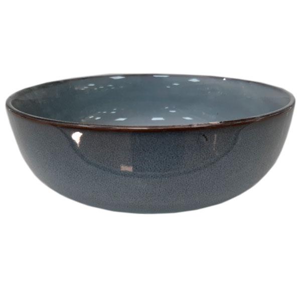 Салатник Qian Shuenn Enterprise Olimpic 18 см Grey (200122)