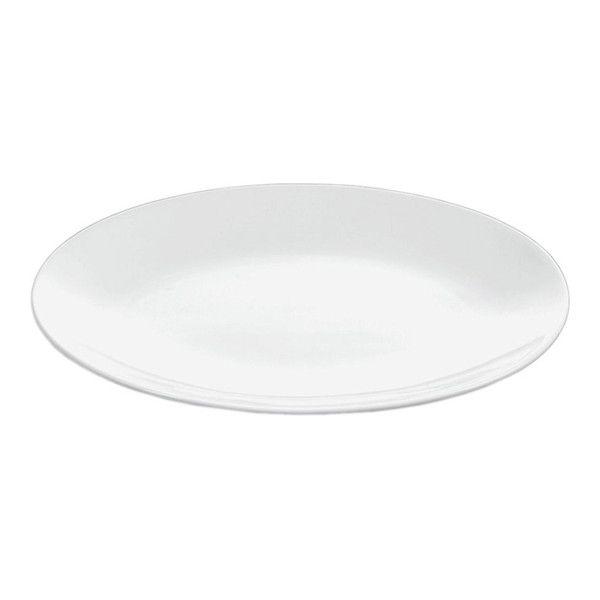 Тарелка обеденная Wilmax 23 см 991014