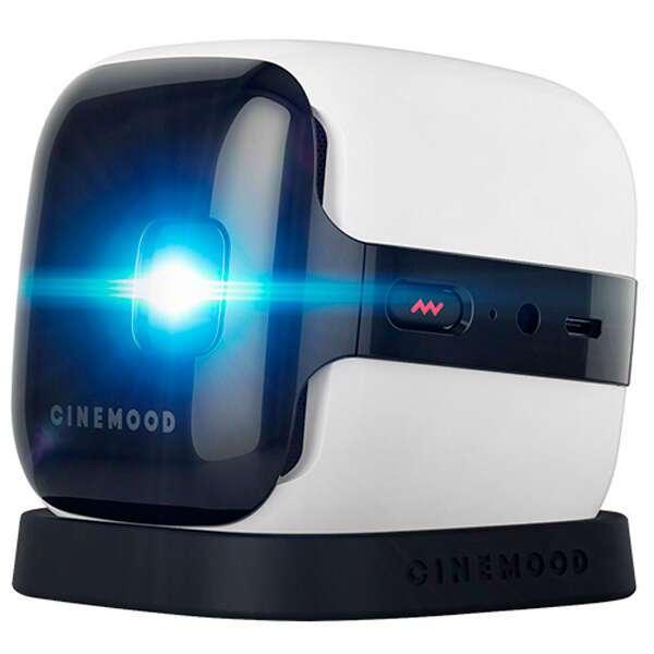 Портативный проектор Cinemood Storyteller (CNMD0016)