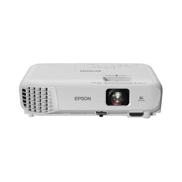Проектор универсальный Epson EB-S400