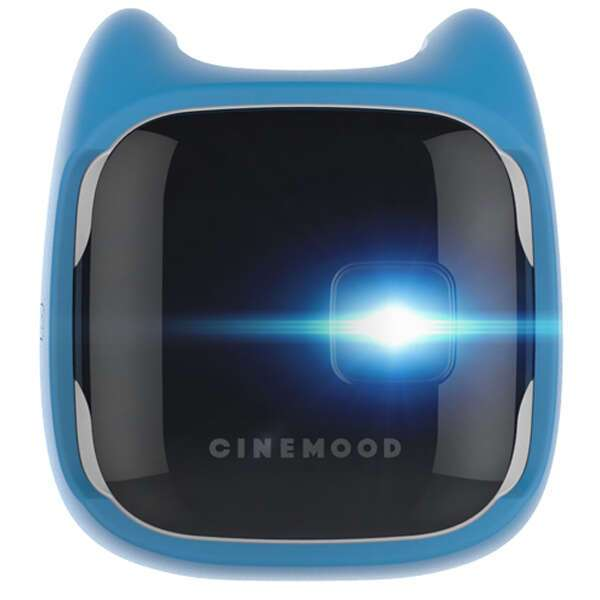 Чехол для видеопроектора Cinemood Котики, вперед (KITN0016)